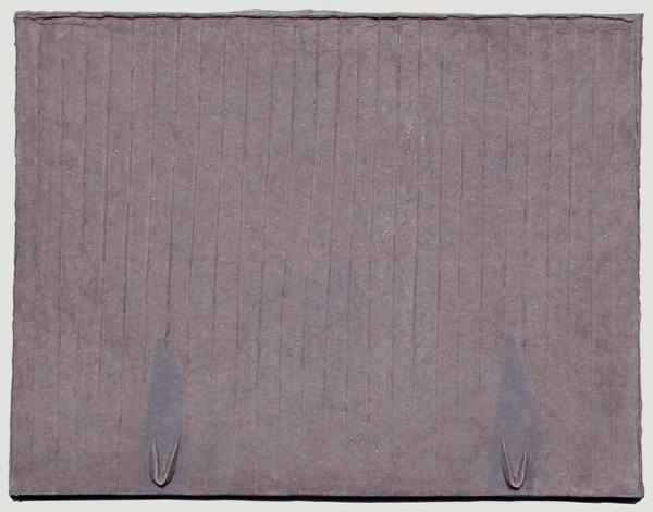PARK SeoBo_Ecriture Series No.6_Mixografia_26x34cm_ed.40_1996