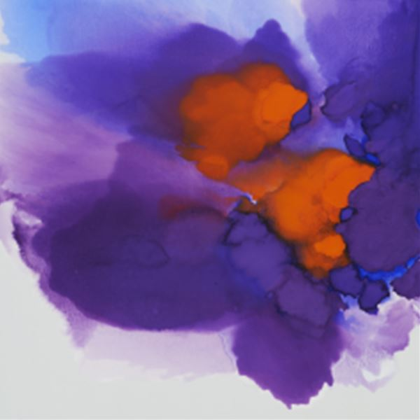 Symphony of the Spirit_Mixed Medea on Canvas_110x110cm_2014