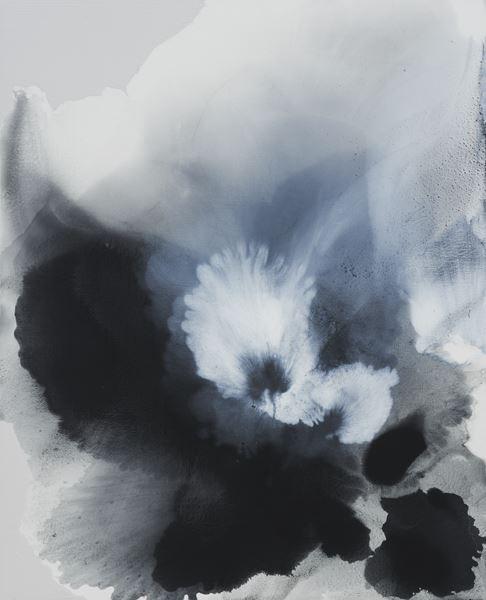 symphony of the spirit, Mixed Media on Canvas, 130x162cm, 2014