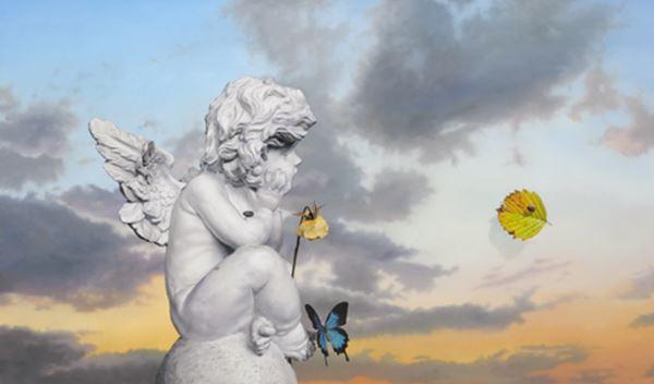 Dream the Eternity, Oil on Canvas, 97.1×161.7cm, 2010