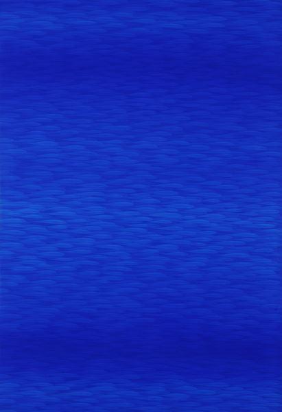 삶, Lifish, Mixed Media, 130x90cm, 2010