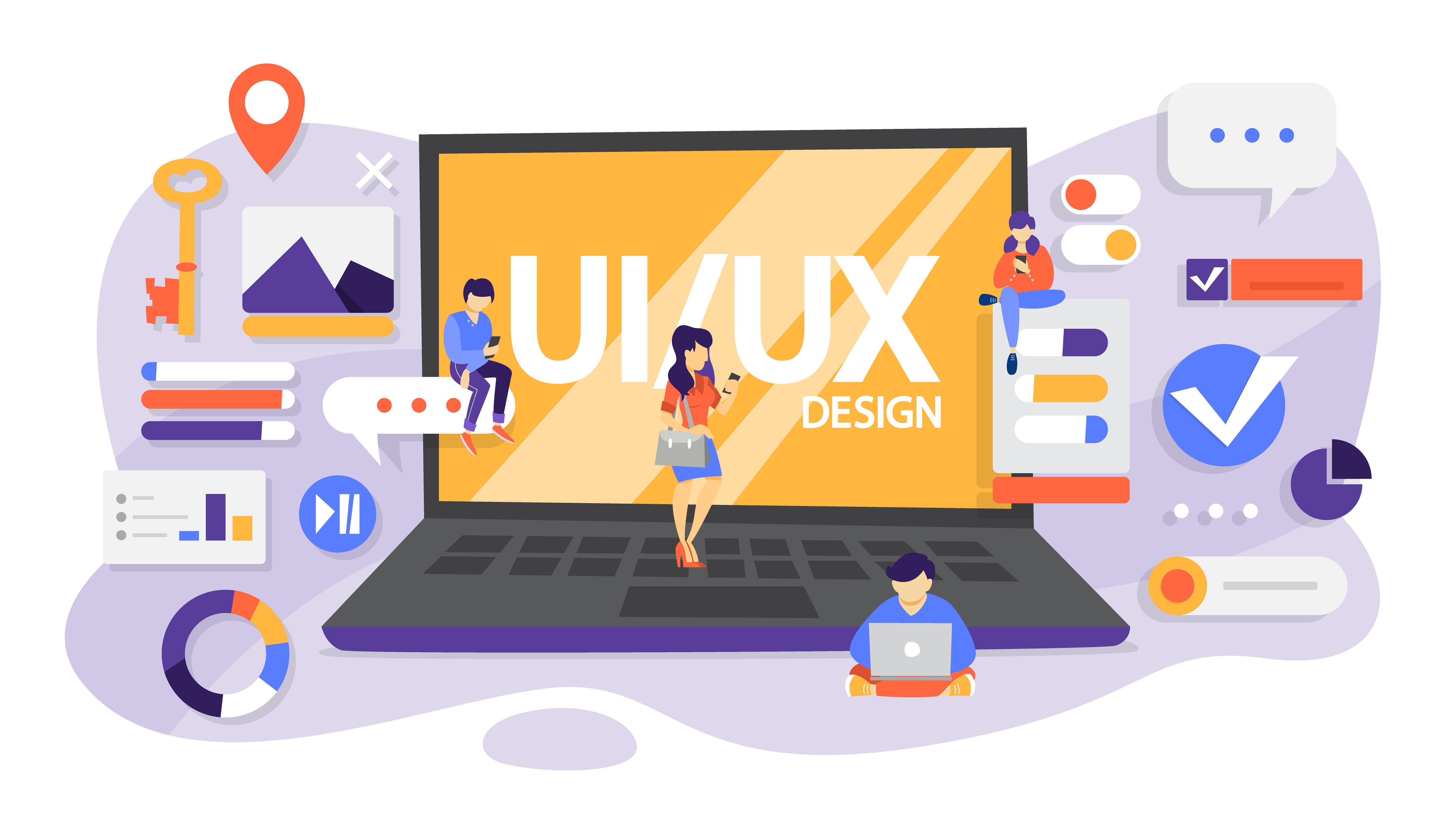 UX/UI 입문하기