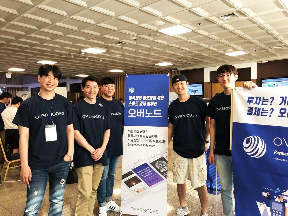 프라이머가 투자한 '블록체인 통합 결제솔루션'⋯ 오버노드 임현민 공동대표