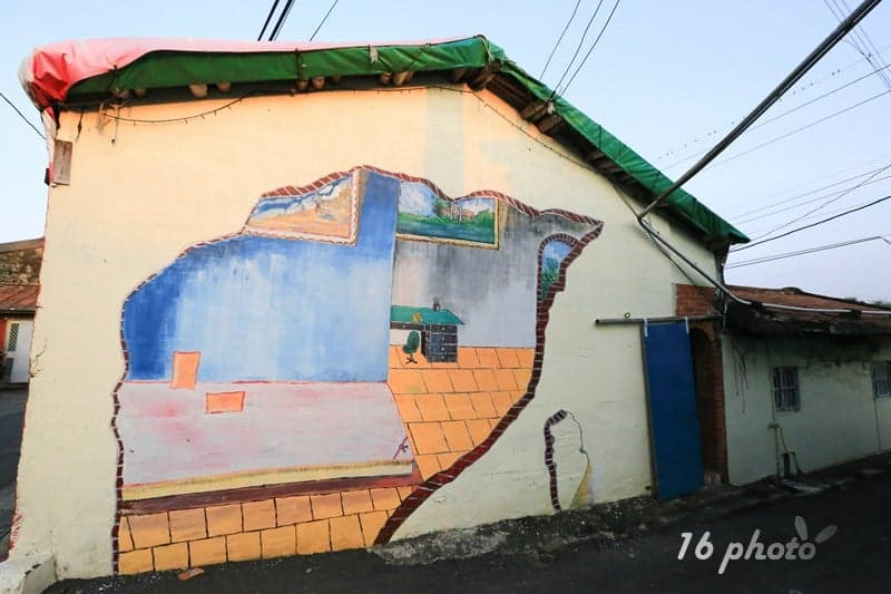 A-Tainan-Guanmiao-Painted-Village-15