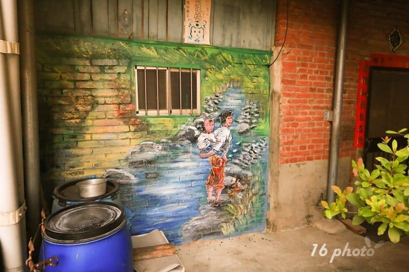 A-Tainan-Guanmiao-Painted-Village-18