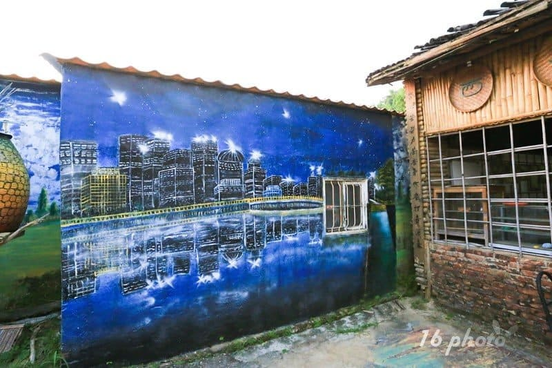 A-Tainan-Guanmiao-Painted-Village-21