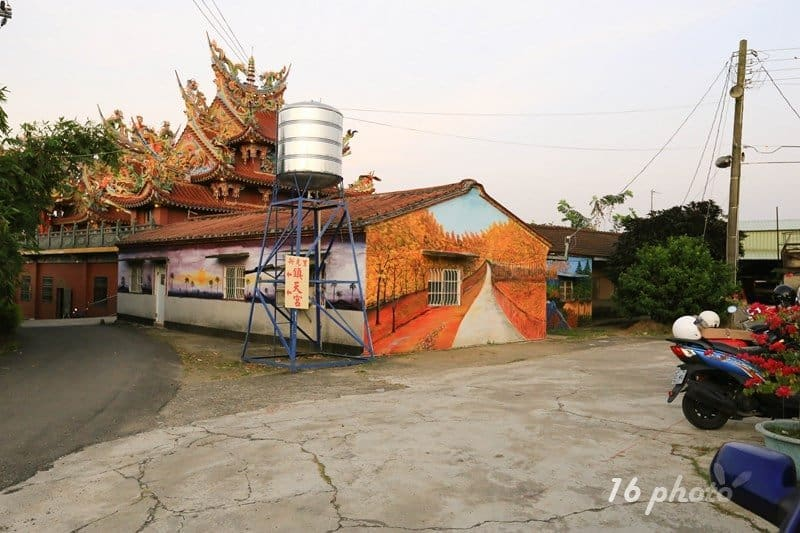 A-Tainan-Guanmiao-Painted-Village-27