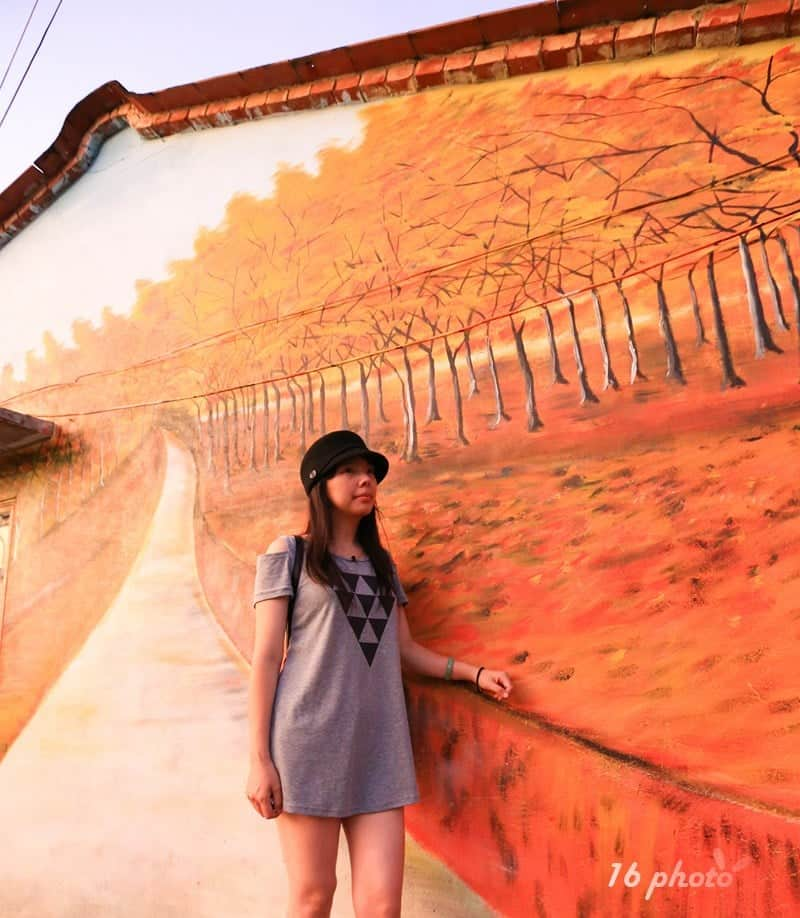 A-Tainan-Guanmiao-Painted-Village-33