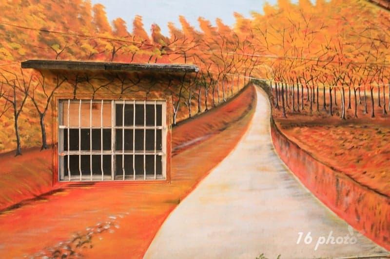 B-Tainan-Guanmiao-Painted-Village-14