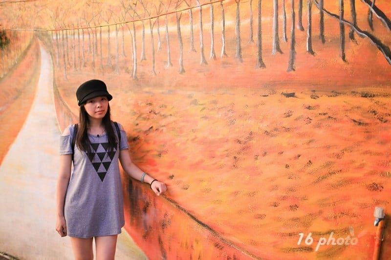 B-Tainan-Guanmiao-Painted-Village-15