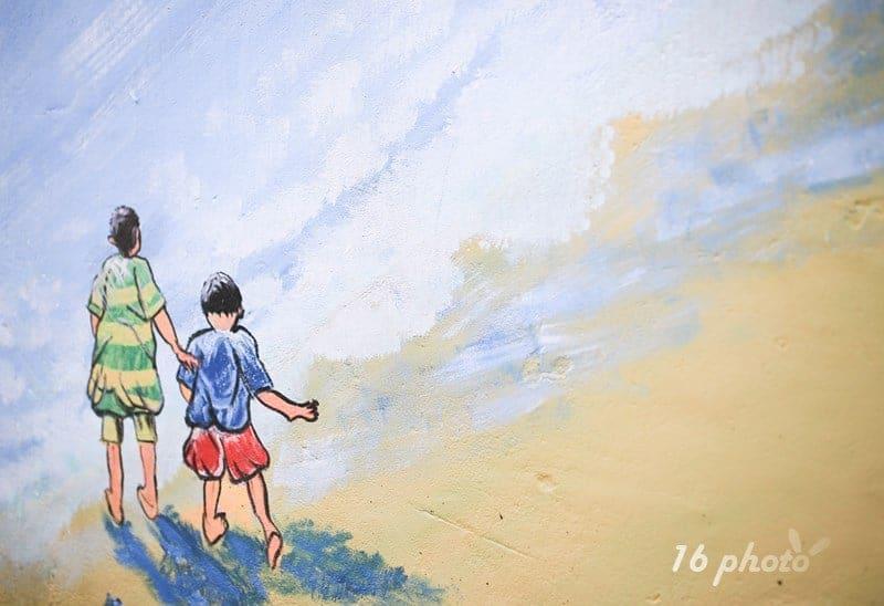B-Tainan-Guanmiao-Painted-Village-5