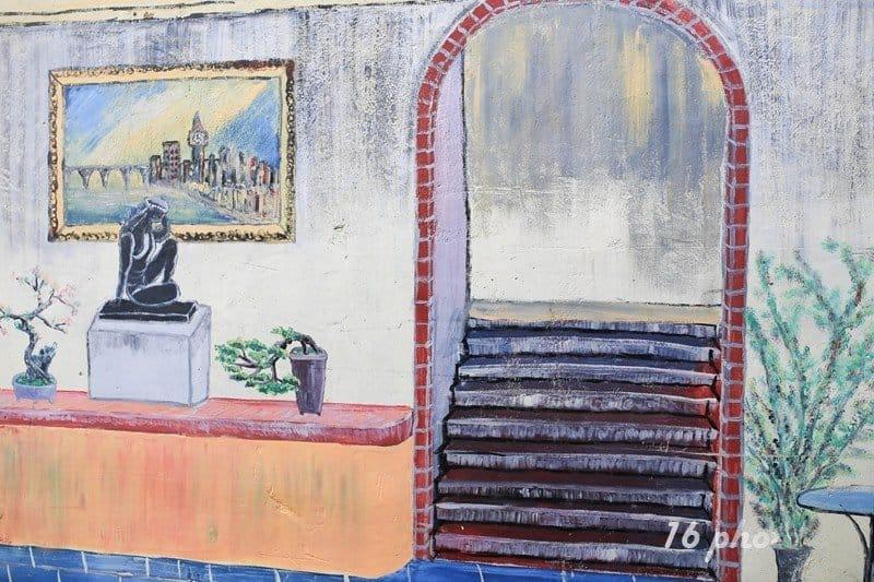B-Tainan-Guanmiao-Painted-Village-9