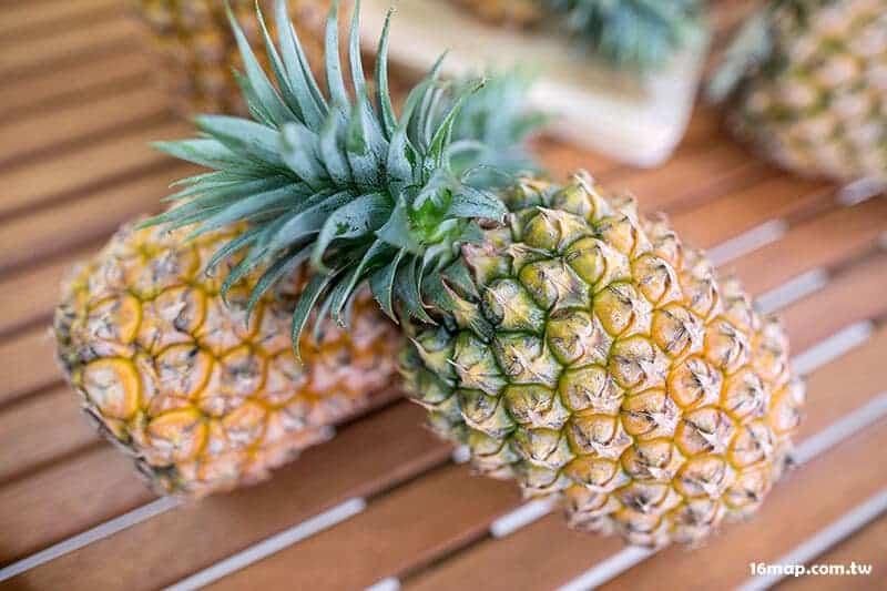 Wigan pineapple-7