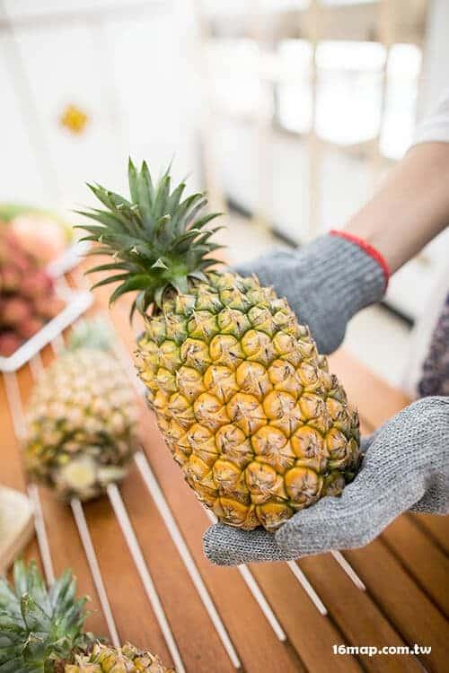 Wigan pineapple-9