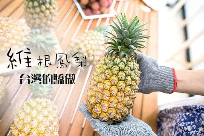 Wigan pineapple