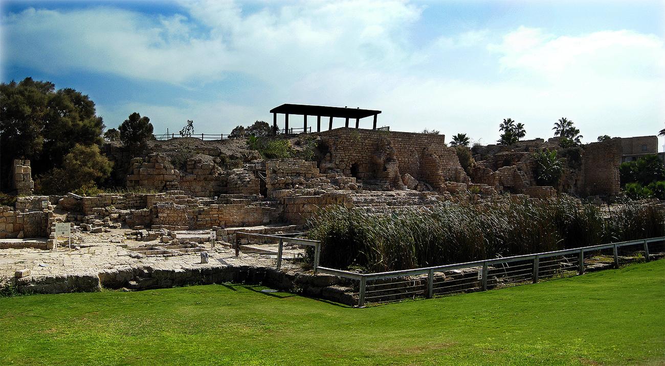 CaesareaFB