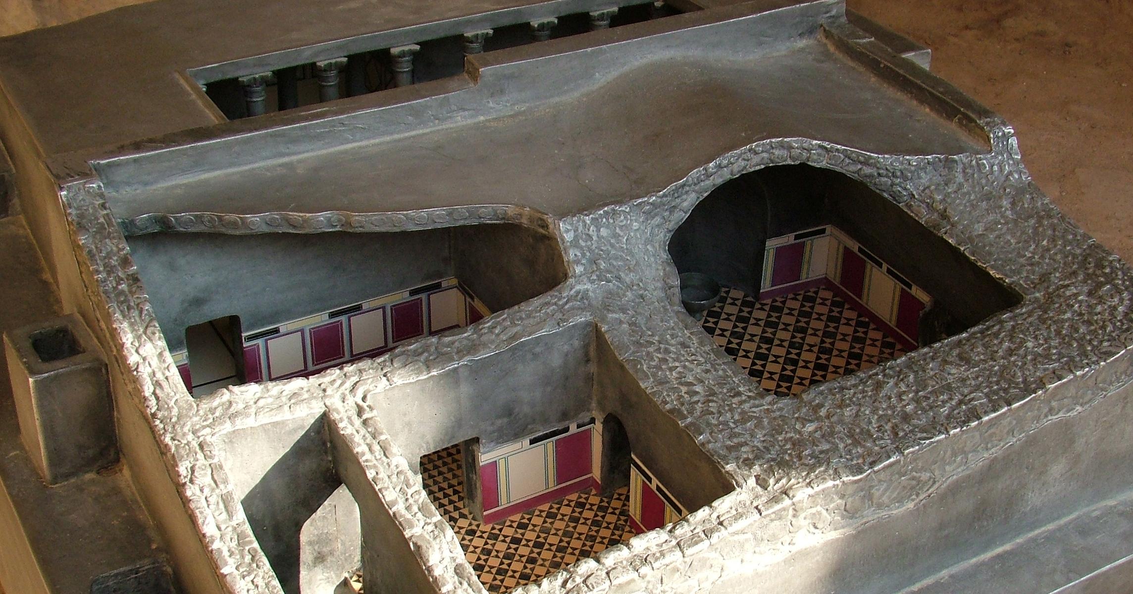 masada sauna