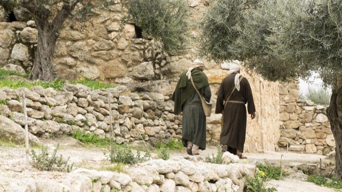 2020년 BIBLIA 성지순례 안내 (6월23일-7월8일)