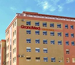 Гранд Мед эмнэлэг