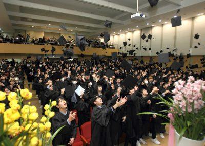 2019학년도 제 67회 졸업식(2020.02.06)