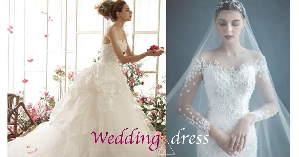 """【드레스룸】 여자라면 한 번쯤 꿈꾸는 웨딩드레스 ''네가 입은 웨딩드레스 드레스~~♡"""""""