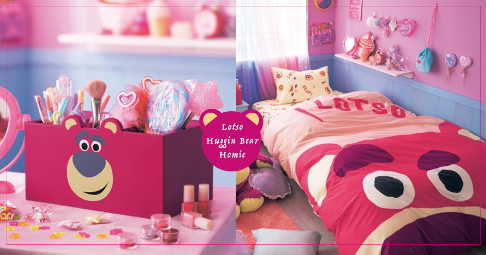 【신상대첩】 들린다, 핑덕들 심쿵 하는 소리! 랏소 침대, 서랍, 베개까지? 싹 다 내 방으로 보쌈해가고 싶은 비주얼!