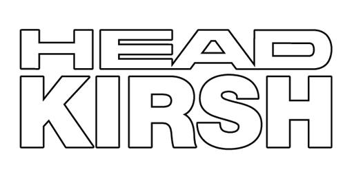 헤드(HEAD) [HEAD X KIRSH] 여성 체리 래글런 배색 래쉬가드_JOQJM18906BKX