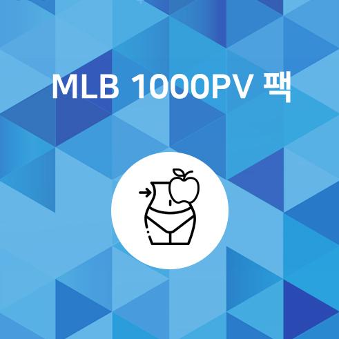 MLB 1000PV 팩