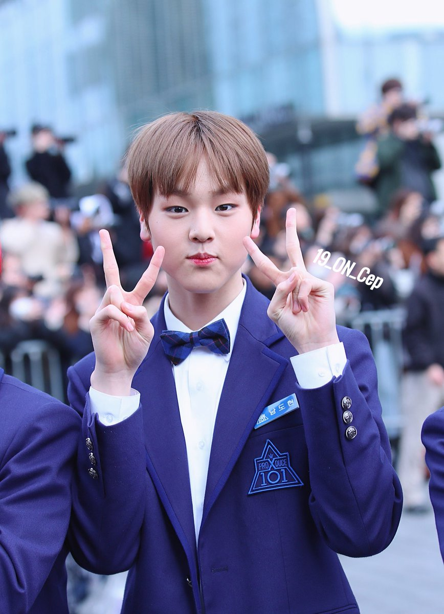 11 of 'Produce X101' Trainees Who Made the Biggest Jump in the 2nd