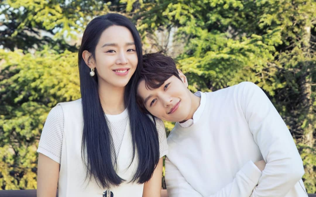 Recently,L INFINITE's drama and Shin Hye sun immediately topped the