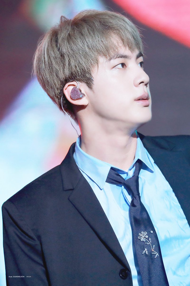 BTS' Jin Reportedly to have Bought Another Apartment at the