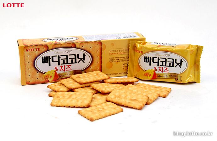 롯데제과, 34년 만에 탄생한 새로운 맛 '빠다코코낫 & 치즈' 출시