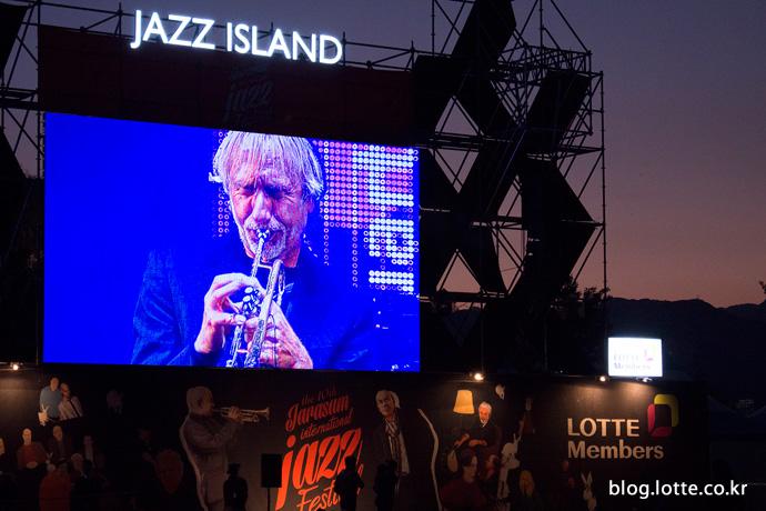 에릭 트뤼파즈 퀼텟(Erik Truffaz Quartet)의 하이브리드 재즈
