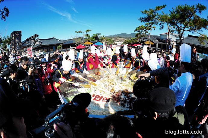 맛있는 가을 축제! 전북 순창 장류축제