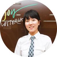 롯데리아 중부지점 STF 맹지훈 인터뷰