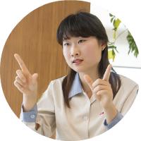 아이캔셀 최연소 셀장&슈퍼 마이스터 제조1담당 윤여경 셀장