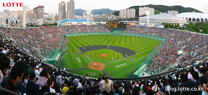 2014 한국 프로야구 롯데자이언츠