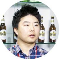 롯데주류 김동주 책임