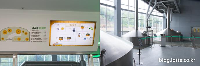 클라우드 맥주 담금공정