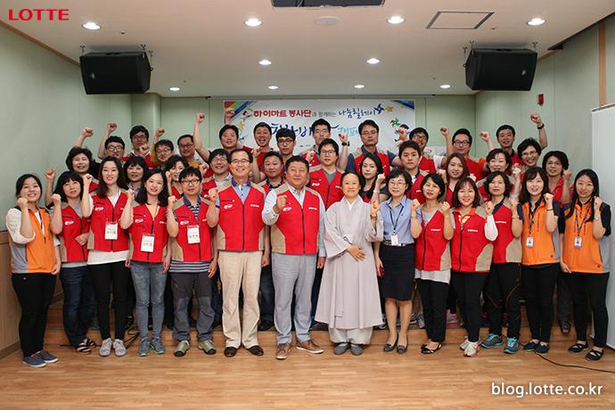 착한바람 캠페인 오픈식