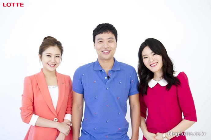 롯데 플레저 뉴스 6회 제작 현장