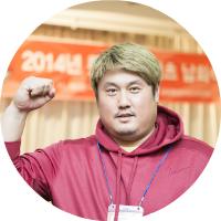롯데자이언츠 최준석 선수