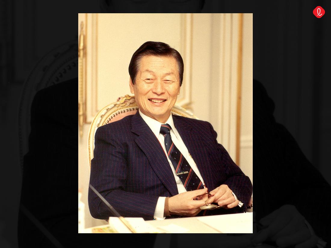 롯데그룹 신격호 명예회장 경영철학 기업이념 별세 조문 영결식 신동빈 신동주 나이 울산 창업주