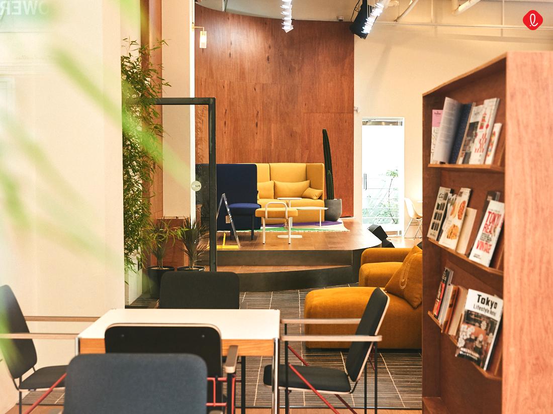 슬로우스테디클럽 편집샵 편집숍 서울숲편집숍