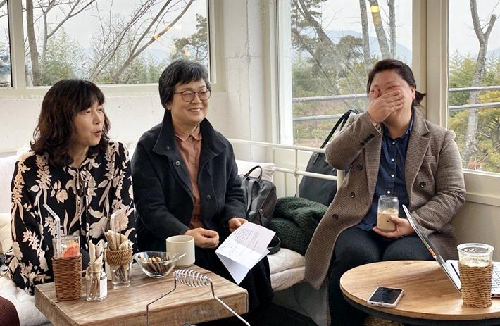 [기획인터뷰①] 지역파트너가 바라본 청소년 진로
