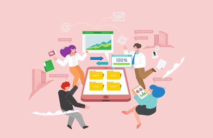 [열린컨퍼런스③] 디지털뉴딜, 시민사회의 역할은?