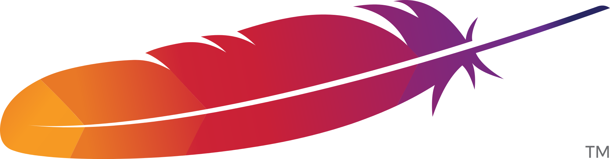 Apache 로고