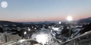 평창 동계올림픽 개막 'G-365'