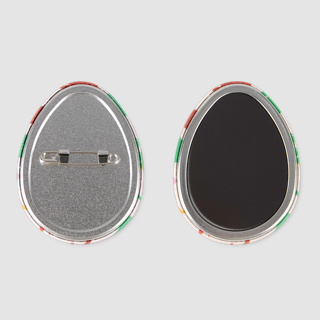 Button Badge Option