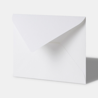 Envelope: Additional Purchase